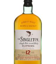 SINGLE MALT SINGLETON 12 AÑOS