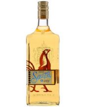 TEQUILA SAUZA GOLD