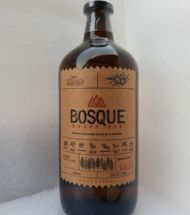 BOSQUE CRAFT GIN