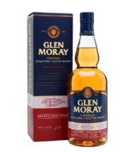 GLEN MORAY CASK SHERRY