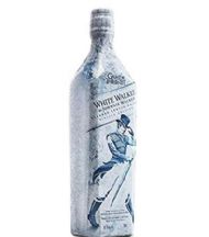 JOHNNIE WALKER WHITE GOT